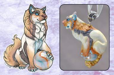 Character Auction - Haruna - CLOSED