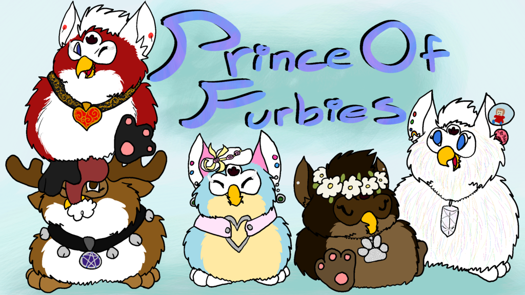 Prince of Furbies