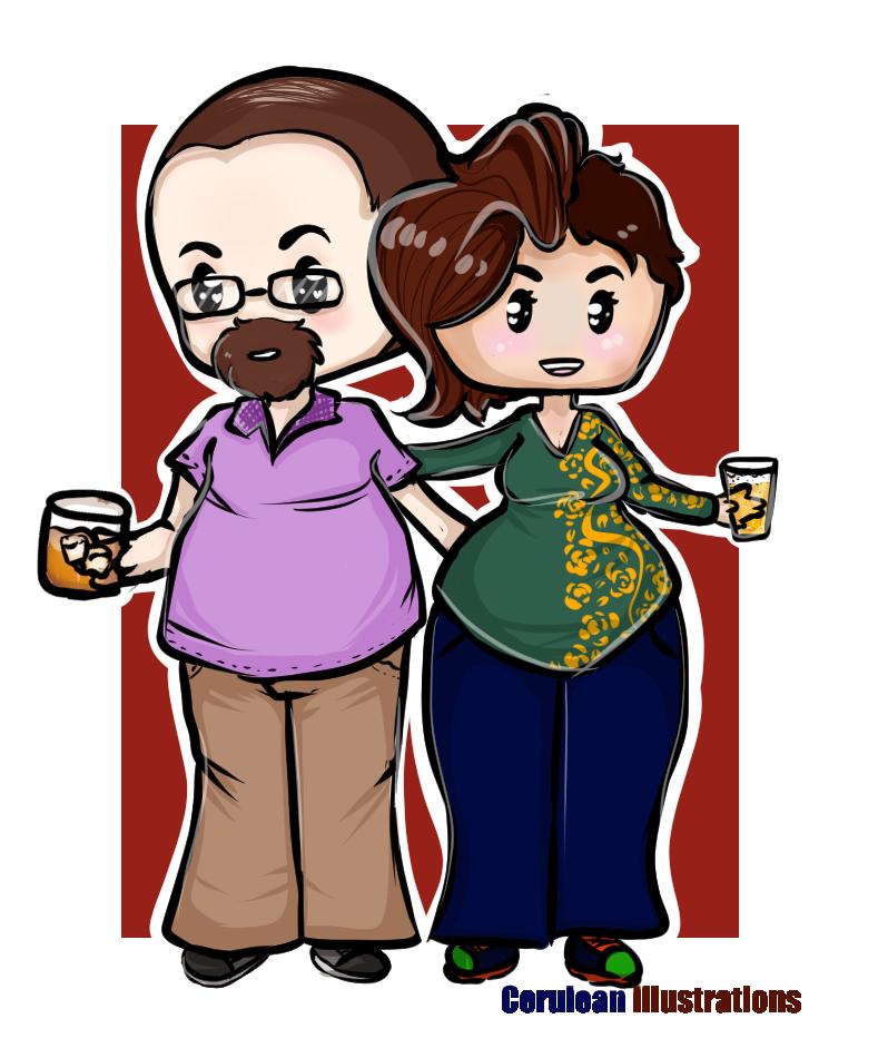 Doofis and Syles