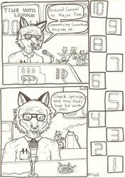 Major Tom (Page 3)