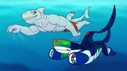 Neptune vs Kyle