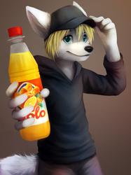 [Commission] SOLO booooooooi