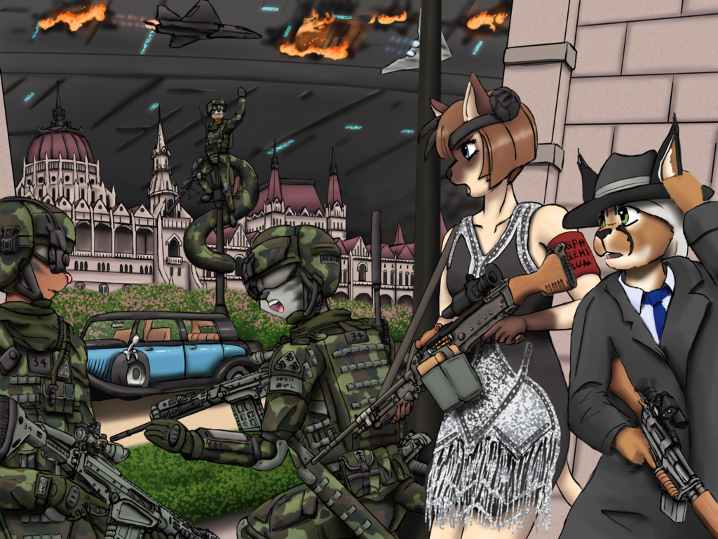 """""""In this town we make our own happy endings."""" (WIP 7)"""