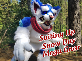 Suit Up Gnar Video!