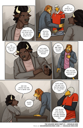 The Golden Week - Page 222
