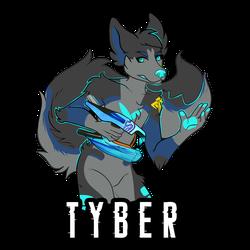 [comm] tyber