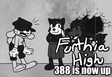 Furthia High 388