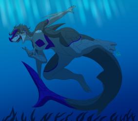 SHARK'D UP - Day 4