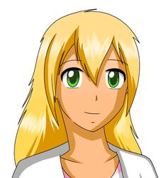 Compulsive Anime Eye Colouring Tutorial