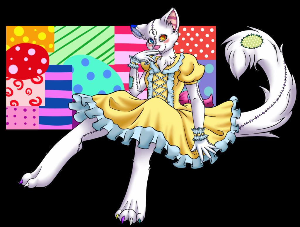 Most recent image: Lolita Cat Doll