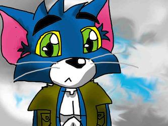 Tom: Anime Style