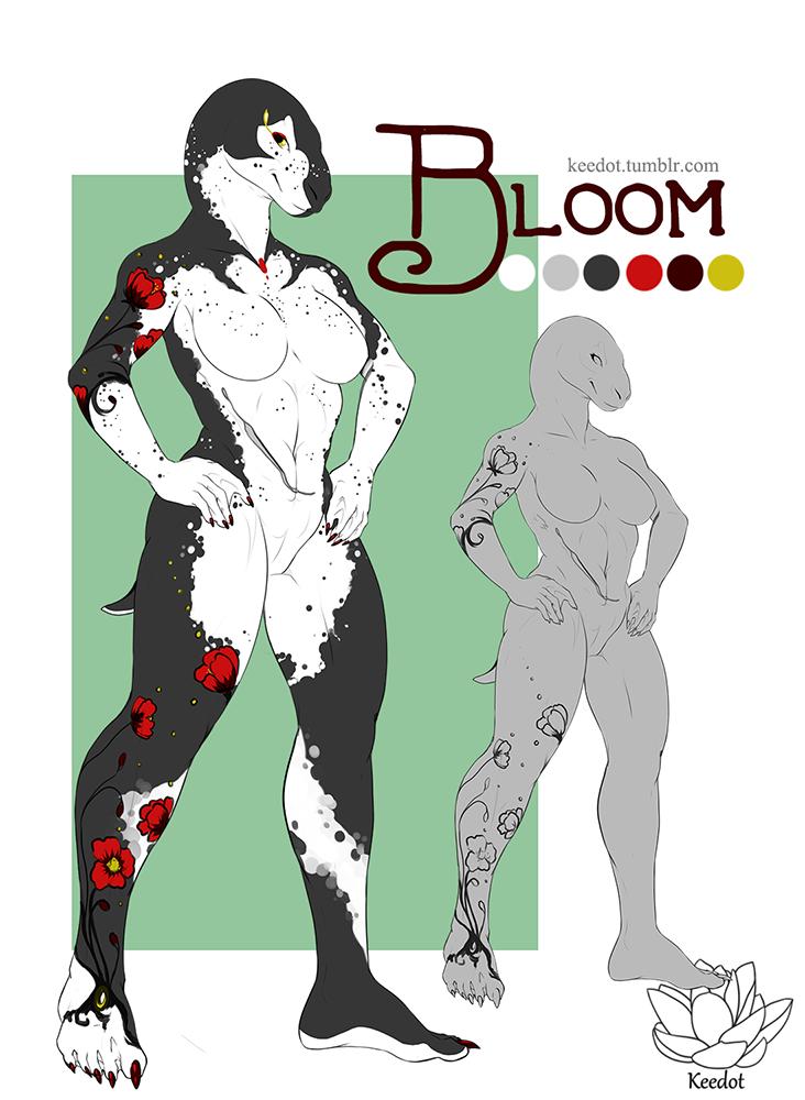 Eggy'dopt Hatch! - 02. Bloom