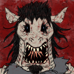 Nightmare-Sona Icon - Manestream