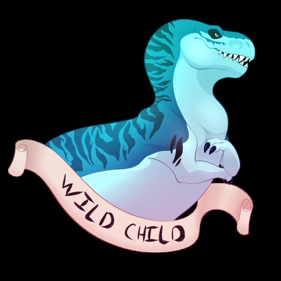 {JP} - Wild Child