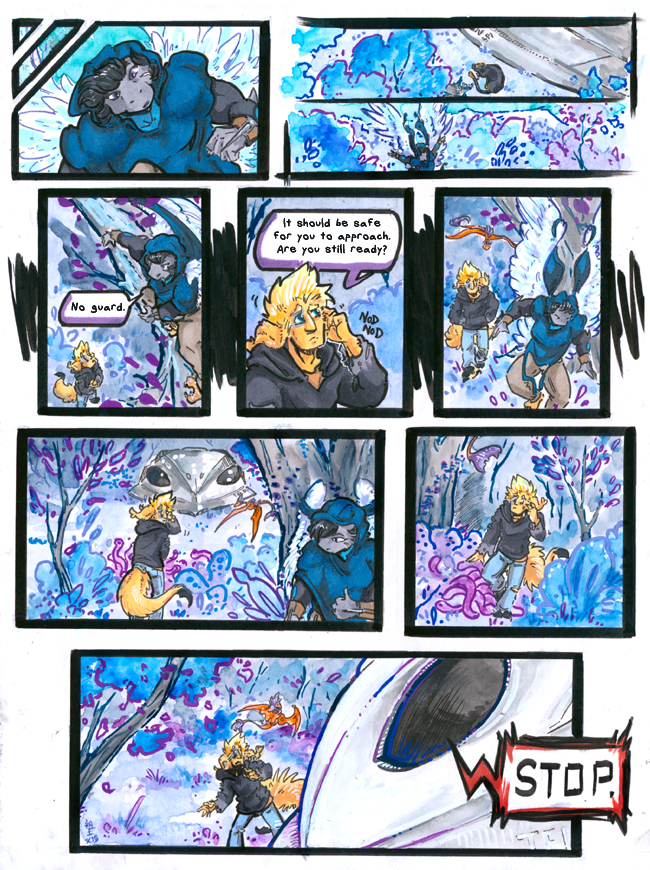 [inhuman] arc 16 pg 26