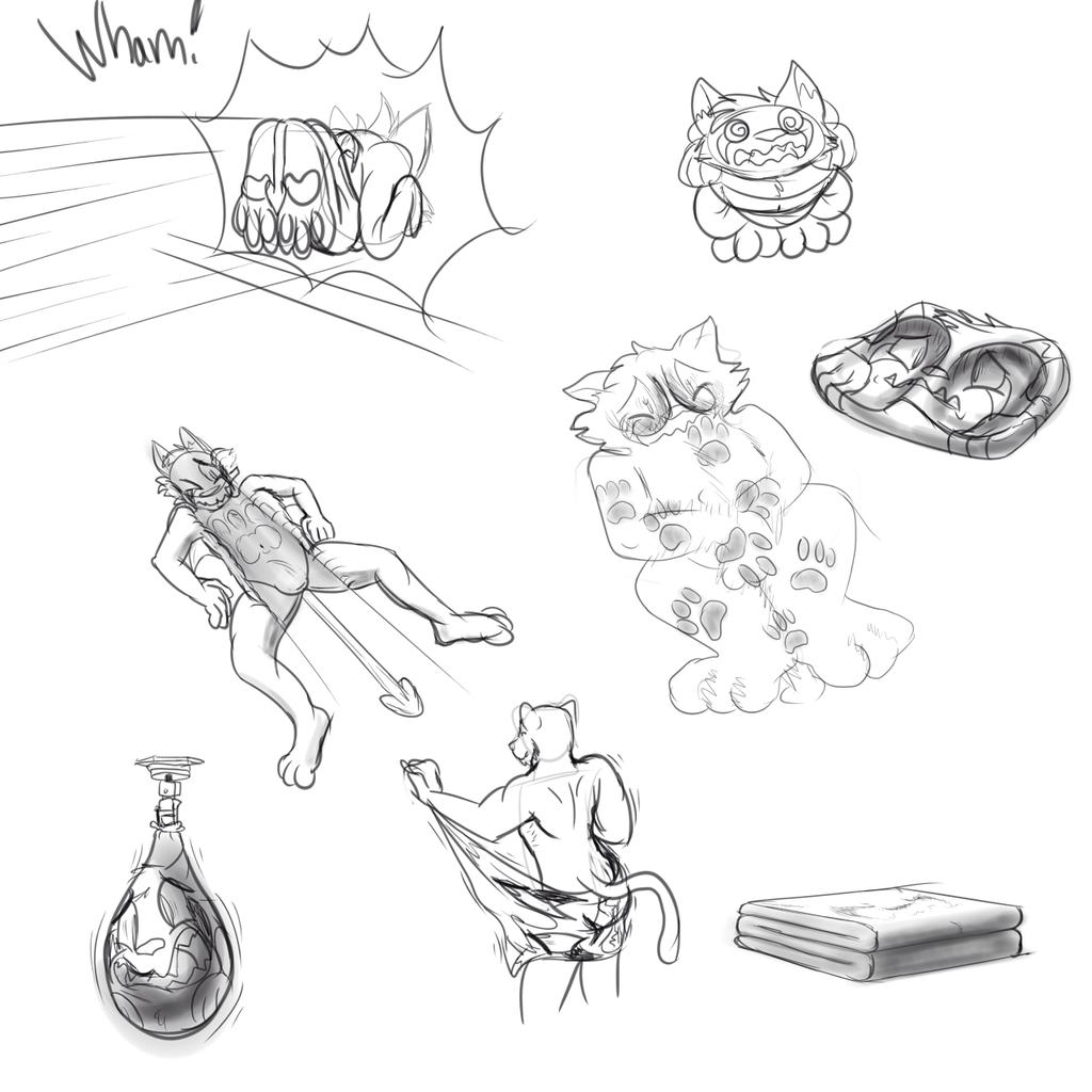 Draydough Doodles