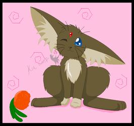 Cabbit!!! :3