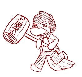 040614_0002_1: Ban Hammer