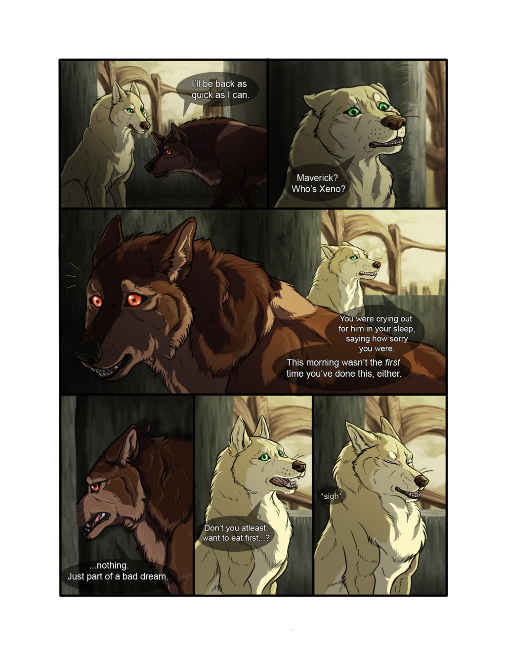 Abandoned (Page 17)
