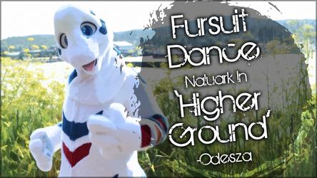 Fursuit Dance / Naluark / 'Higher Ground' //