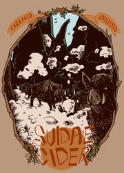 SUIDAE CIDER