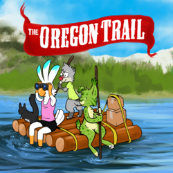 MOVING TO OREGON!