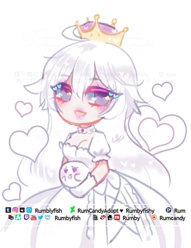 Princess Boosette