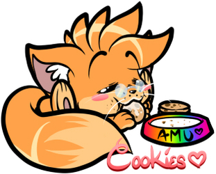 Cookie Kitty