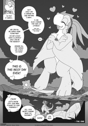 SoE2: New Heights | Page 15 | The End