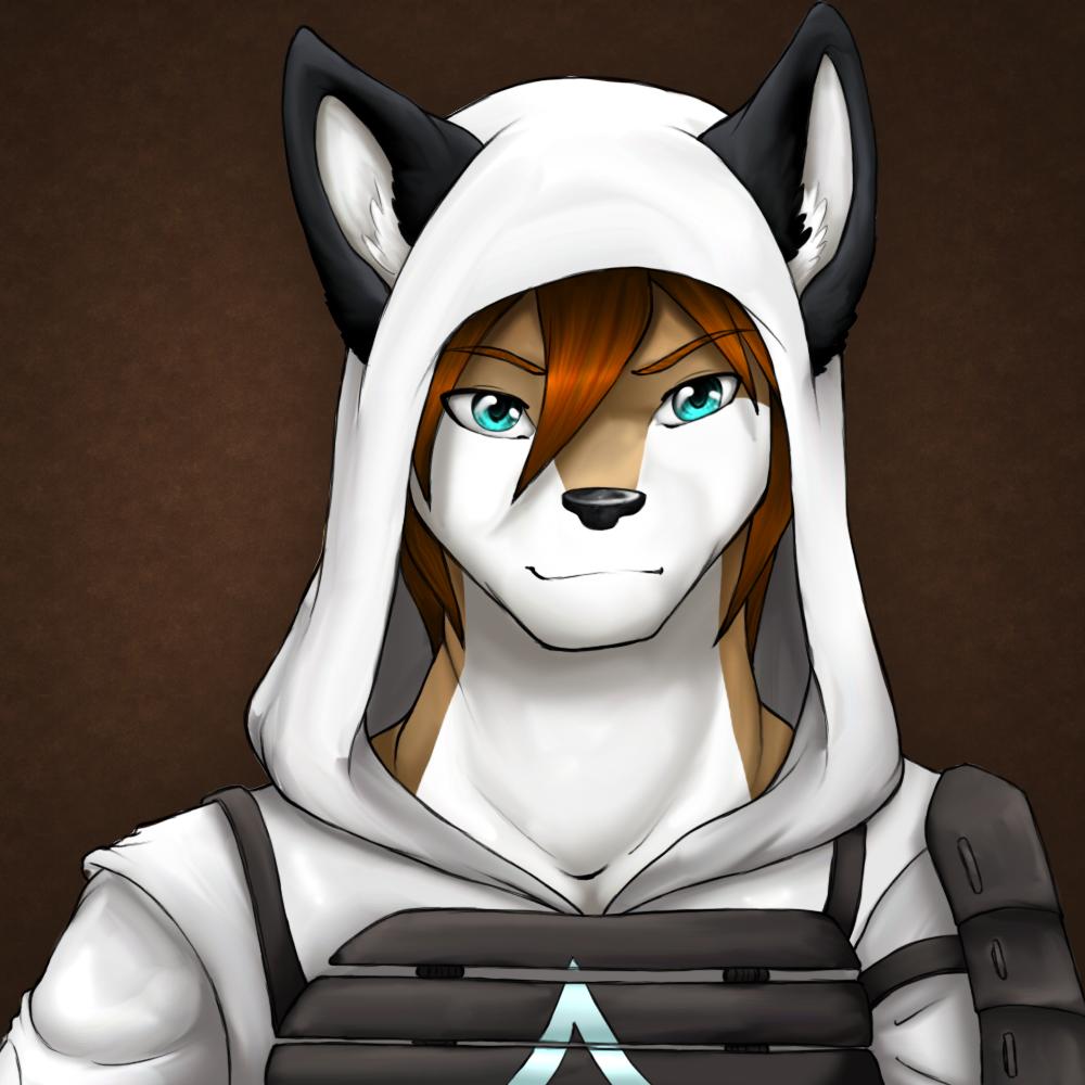 Assassin Portrait