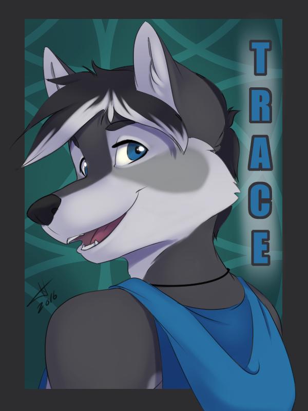 Badge: Trace