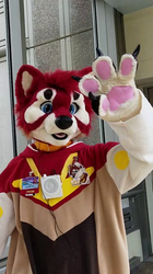 Anthrocon 2019 - Jfet - 67