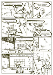 FAR AWAY Chapter 1 Page 22