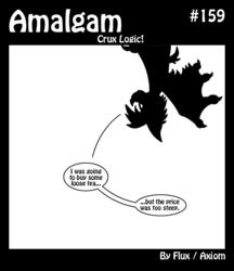 Amalgam #159