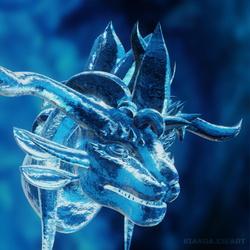 Ice Sculpt. Jaom