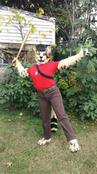 Bonk! [TF2 Scout Cosplay]