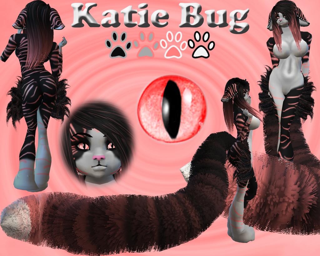 Katie Bug - Exclusive
