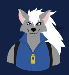 Wolfrun (Smile Pretty Cure!)