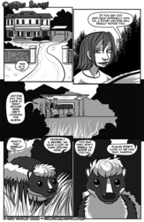 Campus Safari Chapter 5 page 9