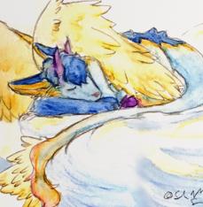Cloud Nap