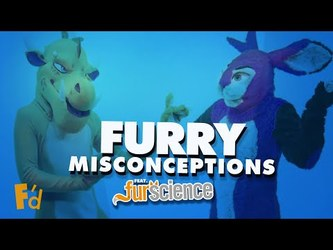 17 Misconceptions Revisited with FurScience | Episode 66