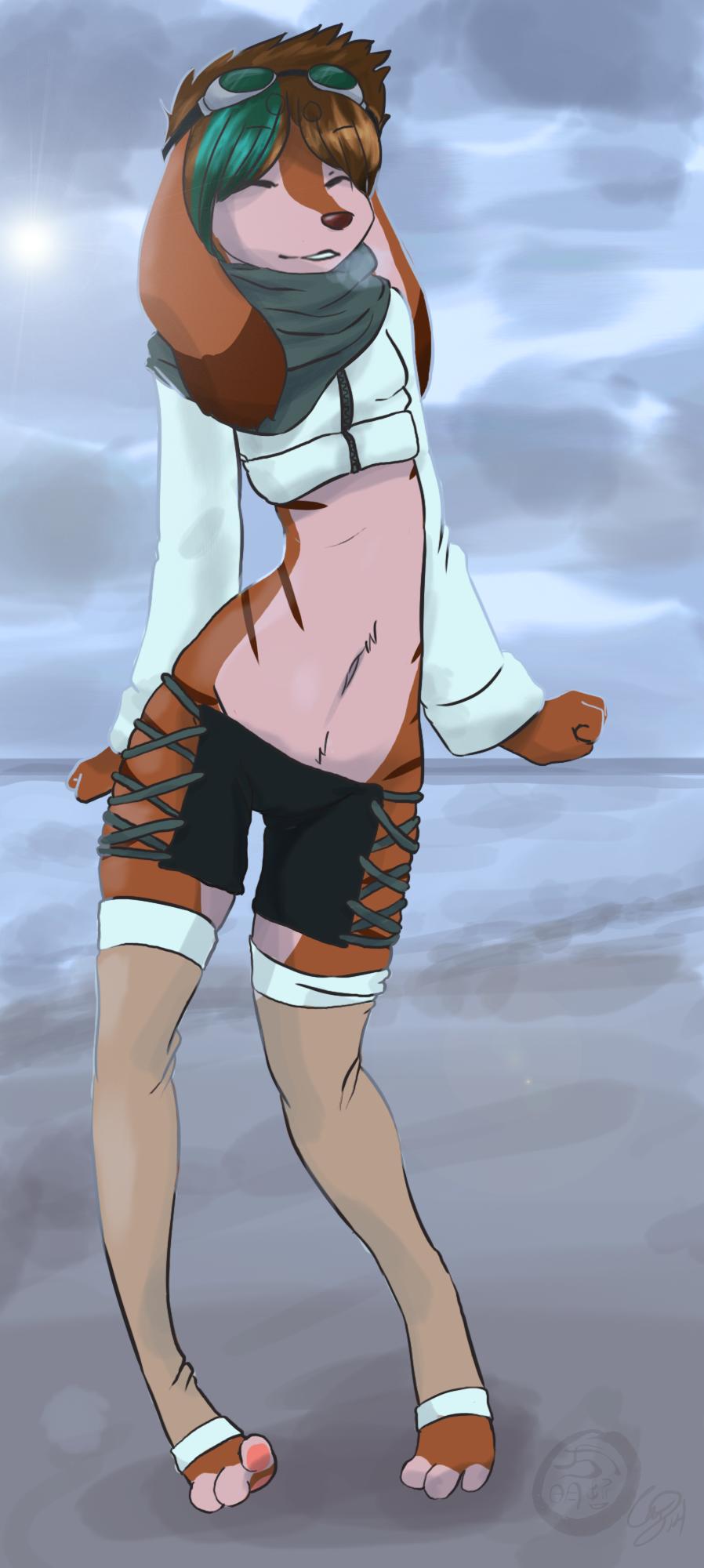 Chilly Bun