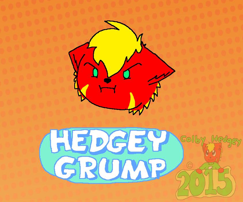 Hedgey Grump