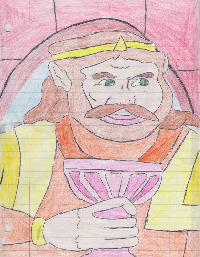 King Harkinean