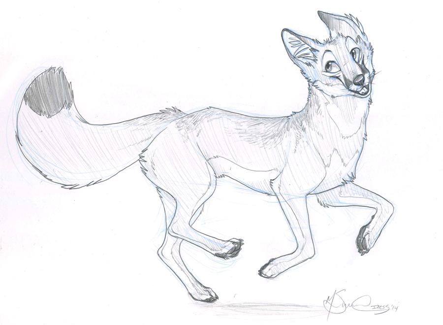 Swift like a Fox