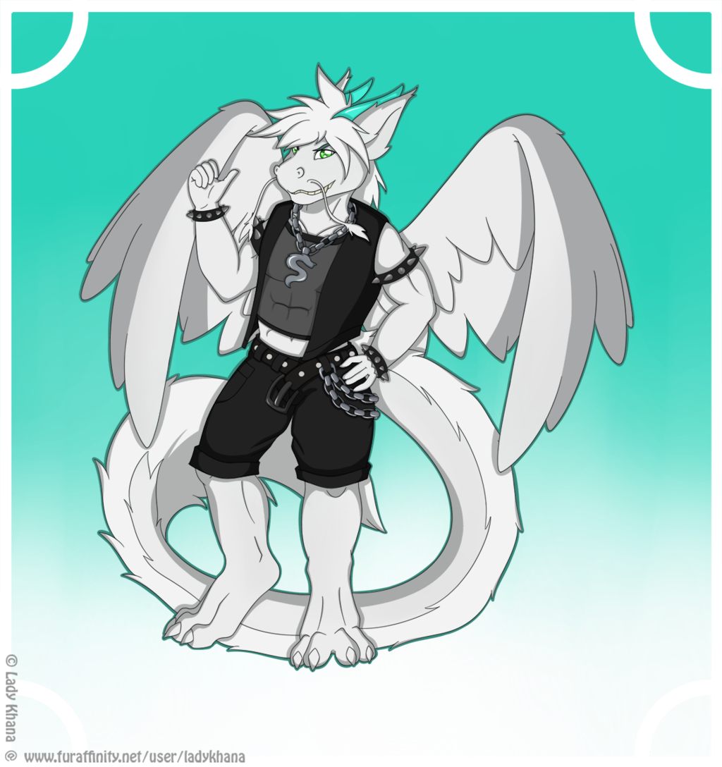 Most recent image: [Raffle Winner] Sckhar_dracolung - A strong dragon!