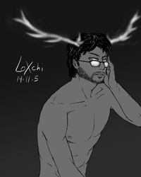 Will Graham - Lights Out