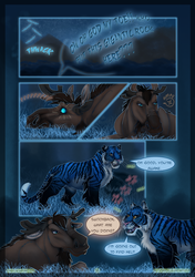 The Last Aysse: Page 18
