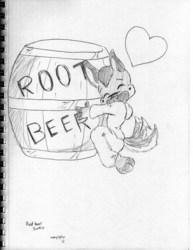 OMFG Rootbeer!