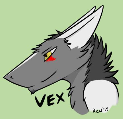 Vex Doodle